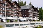 Апартаменты Résidence Les Mélèzes