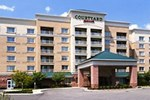 Отель Courtyard by Marriott Toronto Markham