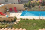 Апартаменты Holiday home St Andre Roquelongue 58