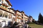 Апартаменты Residence Villa Imperiale Mendola