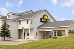 Отель Days Inn Ludington