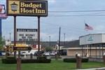 Отель Budget Host Mesa Motel