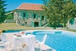 Апартаменты Holiday home Caylus 16