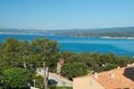 Апартаменты Apartment Saint-Cyr-sur-Mer 1