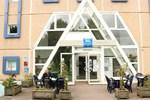 Отель ibis budget Lille Villeneuve D'Ascq