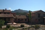 Отель Masia los Toranes