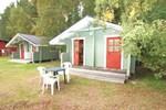 Отель Notvikens Stugor & Camping