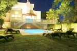 Вилла Villa Small Paradise