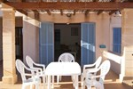 Апартаменты Holiday home Cala Anguila-Cala Mendia