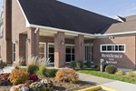 Отель Residence Inn Peoria