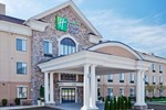 Отель Holiday Inn Express Hotel & Suites Warminster-Doylestown