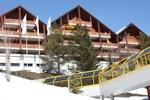 Апартаменты Apartment Leytron 9