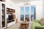 Апартаменты Adriatiko Apartmants