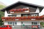 Apartment Saas-Grund 2
