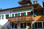 Apartment Rossinière 1