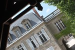 Апартаменты Villa Beaupeyrat
