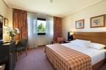 Отель Hesperia Getafe Hotel