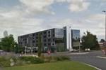 Отель Campanile Bordeaux Ouest - Mérignac Aéroport