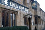 Отель The Kings Arms Inn
