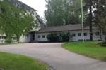 Отель Solvalla Sportsinstitute