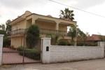 Апартаменты Villa Marilucy