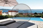 Апартаменты Holiday home Kastel Gomilica 39