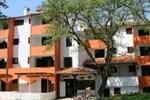 Апартаменты Apartment Porec Cervar Porat 1