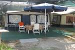 Отель Camping Tsitreli