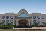 Отель Comfort Suites Mcalester