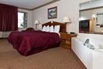Отель Comfort Inn Corinth