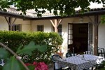 Отель Le Relais du Chateau