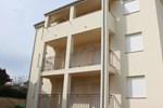 Апартаменты Apartments Mamia