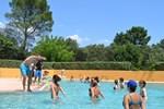 Отель Camping la Sousta****