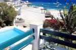 Отель Keros Art Hotel