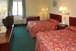 Comfort Inn Wheelersburg