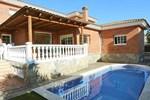 Villa Cambrils 1