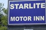 Отель Starlite Motor Inn Absecon