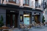 Отель Hotel El Acebo