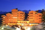 Апартаменты Apartment Montana 5