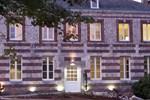 Отель Les Loges d'Etretat