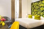 Отель Hotel de Sèze