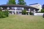 Отель Hotel Garni Seeblick am Sankelmarker See