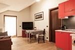 Апартаменты Residence Stolemberg