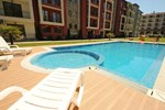 Menada Primea Beach Apartments