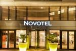 Отель Novotel Paris Rueil Malmaison