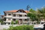 Апартаменты Melachrini Apartments