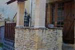 Апартаменты Gite de Charme - Proche Sarlat Perigord