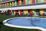 Apartamentos Sitges Park