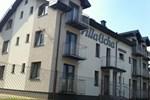 Гостевой дом Villa Cicha