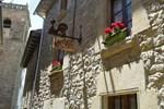 Апартаменты AlpensHolidays Ca la Cèlia